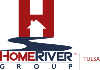 HomeRiver Group Tulsa Logo